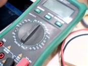 IDEAL INDUSTRIES Miscellaneous Tool VOLTAGE METER